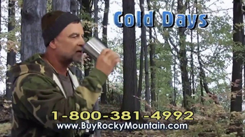 Rocky Mountain Tumbler TV Spot, 'Keeps Your Drinks Cold' - Thumbnail 8