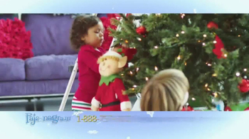 Pajamagram TV Spot, 'Perfect Family Gift' Featuring Kevin Harrington