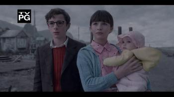 Netflix TV Spot, 'A Series of Unfortunate Events: Meet Count Olaf'