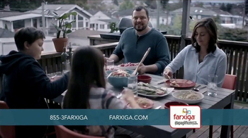 Farxiga TV Spot, 'Listen Up' - Thumbnail 7