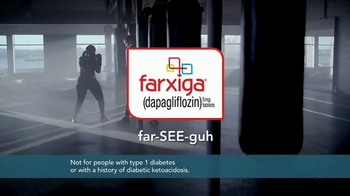 Farxiga TV Spot, \'Listen Up\'