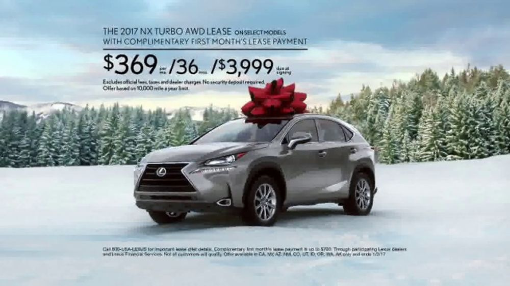 Scout Gps Link Review >> 2018 Lexus December To Remember - New Car Release Date and Review 2018 | Amanda Felicia