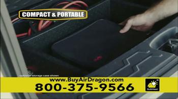 Air Dragon TV Spot, 'Portable Air Compressor' - Thumbnail 7