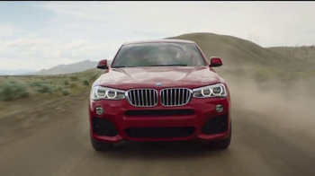 BMW TV Spot, 'Every Adventure' Song by Blur