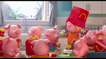 McDonald's: Sing: Drive-Through