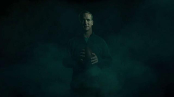 Nationwide Insurance TV Spot, 'Smoke' Featuring Peyton Manning - 36 commercial airings