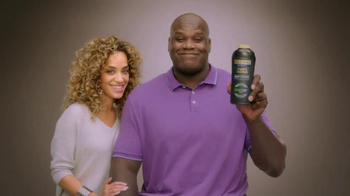 Gold Bond Body Powder TV Spot, 'Baby' Featuring Shaquille O'Neal