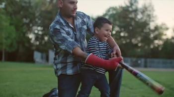 Major League Baseball 2016 Play Ball Weekend TV Spot, 'Let's Play Ball'