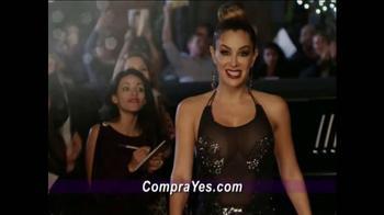 Finishing Touch Yes! TV Spot, 'Nuestro secreto' con Ninel Conde [Spanish]