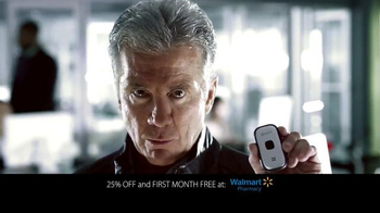 GreatCall Splash TV Spot 'Lost Child' Featuring John Walsh