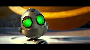 Ratchet & Clank - Alternate Trailer 17