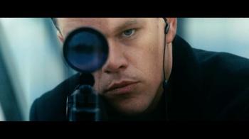 Jason Bourne - 6372 commercial airings