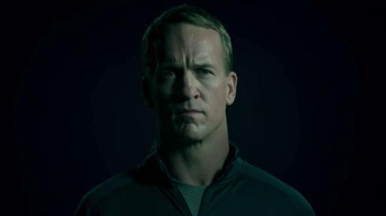 Nationwide Insurance TV Spot, 'Silence' Featuring Peyton Manning - 13 commercial airings
