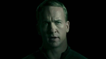 Nationwide Insurance TV Spot, 'Staring Contest' Featuring Peyton Manning - 2 commercial airings