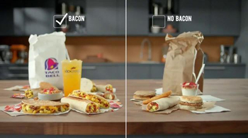 People Want: Bacon Burrito thumbnail