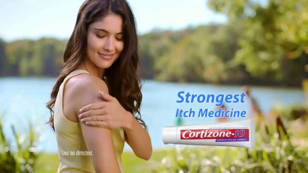 Cortizone 10 Psoriasis TV Commercial, 'By the Lake'