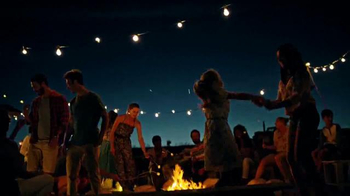 Hershey's TV Spot, 'S'mores Around the Bonfire'