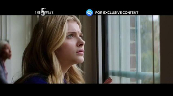 The 5th Wave Home Entertainment TV Spot