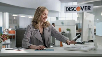Discover It Card TV Spot, 'U.S. Based Customer Service'