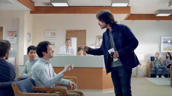 Verizon TV Spot, 'Una mejor red explicada por Diego Luna 2' [Spanish] - 1439 commercial airings