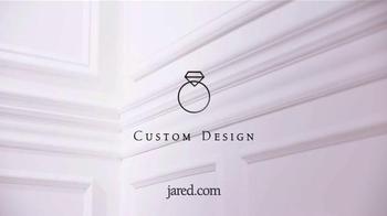 Jared TV Spot, 'Match Bridal/Custom' - Thumbnail 8