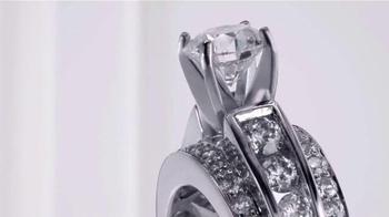 Jared TV Spot, 'Match Bridal/Custom' - Thumbnail 2