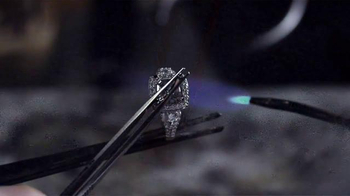 Jared TV Spot, 'Match Bridal/Custom' - Thumbnail 5
