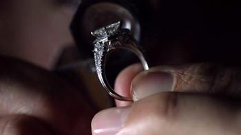 Jared TV Spot, 'Match Bridal/Custom' - Thumbnail 6