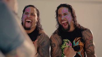 5 Hour Energy TV Spot, 'What a Day' Featuring Jimmy Uso, Jey Uso