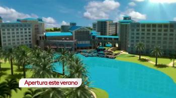 Univision TV Spot, 'Sal y Pimienta: parques temáticos' [Spanish]