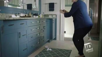 Nasacort Allergy 24HR TV Spot, 'Investigation Discovery: Crime Scene'