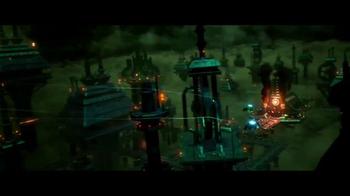 Ratchet & Clank - Alternate Trailer 15