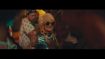 Smirnoff Ice TV Spot, 'Baddiewinkle: Keep It Moving'
