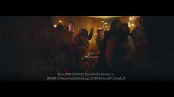 Smirnoff Ice TV Spot, 'Baddiewinkle: Keep It Moving' - Thumbnail 7