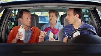 Sonic Drive-In Cookie Master Blasts TV Spot, \'Soul Mate\'