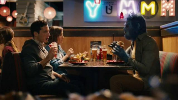 Red Robin TV Spot, 'X-Men: Apocalypse'