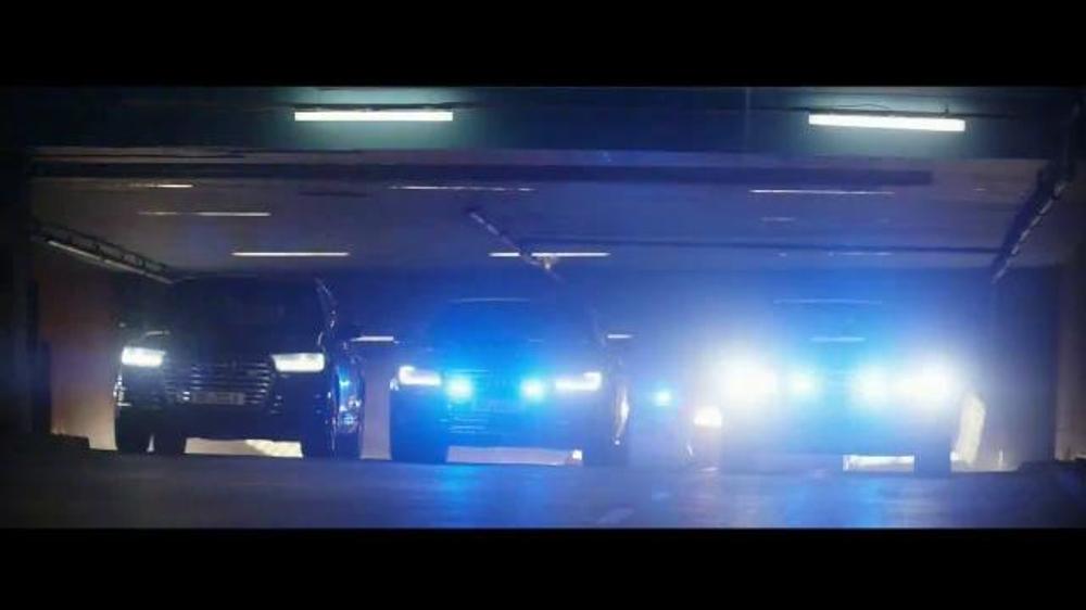 Audi Tv Commercial Captain America Civil War The Chase Ispot Tv