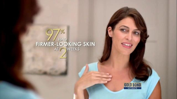Gold Bond Ultimate Neck & Chest Firming Cream TV Spot, 'Scarves Off'