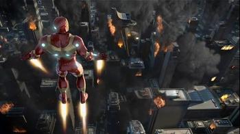 Marvel: Avengers Alliance 2: Official Trailer thumbnail