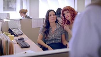 Viberzi TV Spot, 'The Big Meeting'