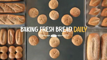 Fresh Baked Bread With Walmart thumbnail