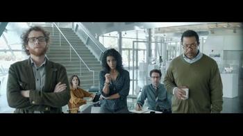 SAP TV Spot, 'Karate'