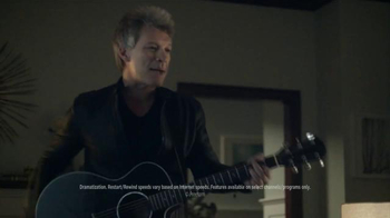 DIRECTV TV Spot, 'Turn Back Time' Featuring Jon Bon Jovi - Thumbnail 1