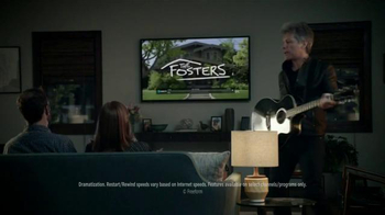 DIRECTV TV Spot, 'Turn Back Time' Featuring Jon Bon Jovi - Thumbnail 2