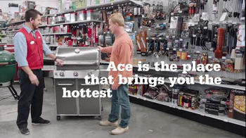 ACE Hardware TV Spot, 'Clay P.' - Thumbnail 4