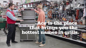 ACE Hardware TV Spot, 'Clay P.' - Thumbnail 5