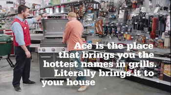 ACE Hardware TV Spot, 'Clay P.' - Thumbnail 6