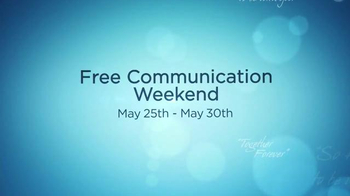 eharmony free communication weekend