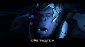 Overwatch TV Spot, \'Cinematics Trailer\'