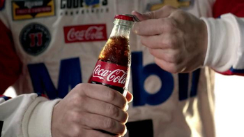 Coca-Cola TV Spot, 'Retirement Party' Feat. Tony Stewart, Danica Patrick - 17 commercial airings
